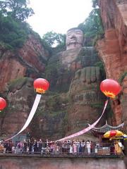 buddha-leshan