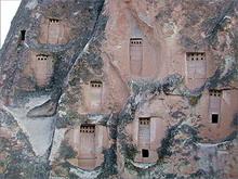 cappadocia-cities
