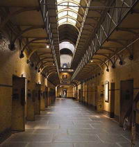 old-melbourne-gaol